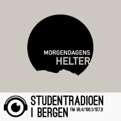 Morgendagens Helter Podcast Thumb