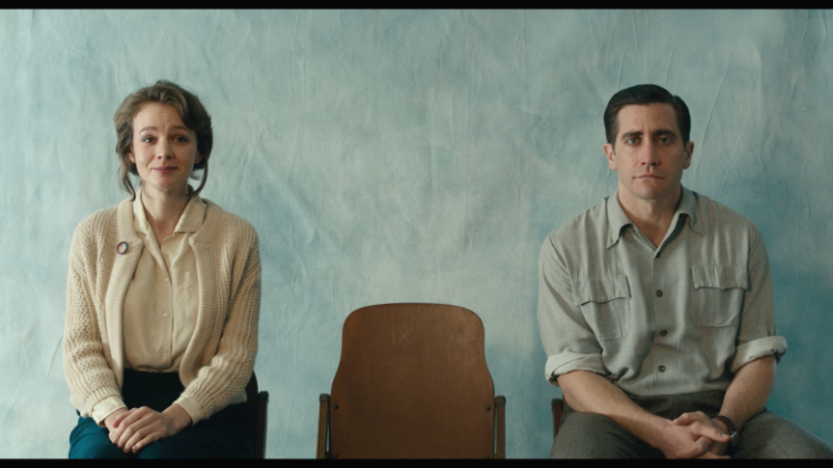 Carey Mulligan og Jake Gyllenhaal i Wildlife (Foto: IFC Films)