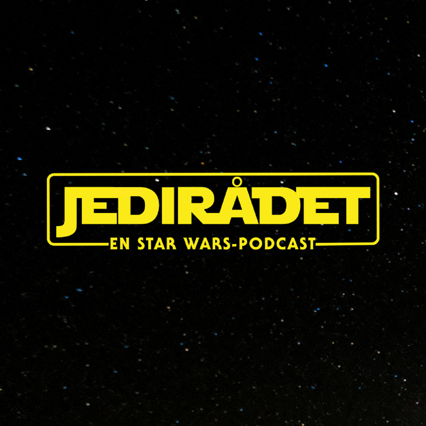 Jedirådet - En Star Wars-podcast