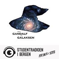 Med Gandalf til Galaksen