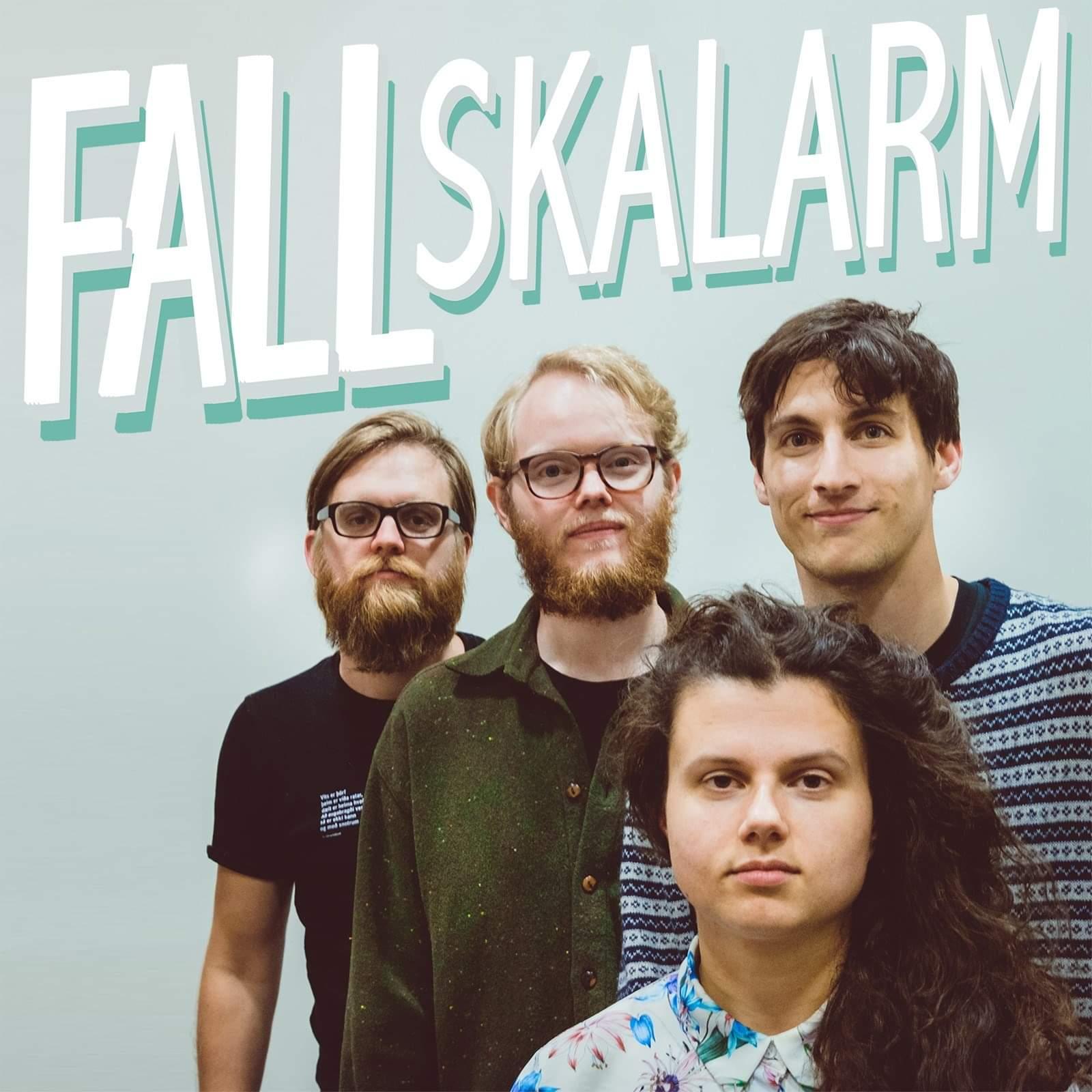 FallSkalarm