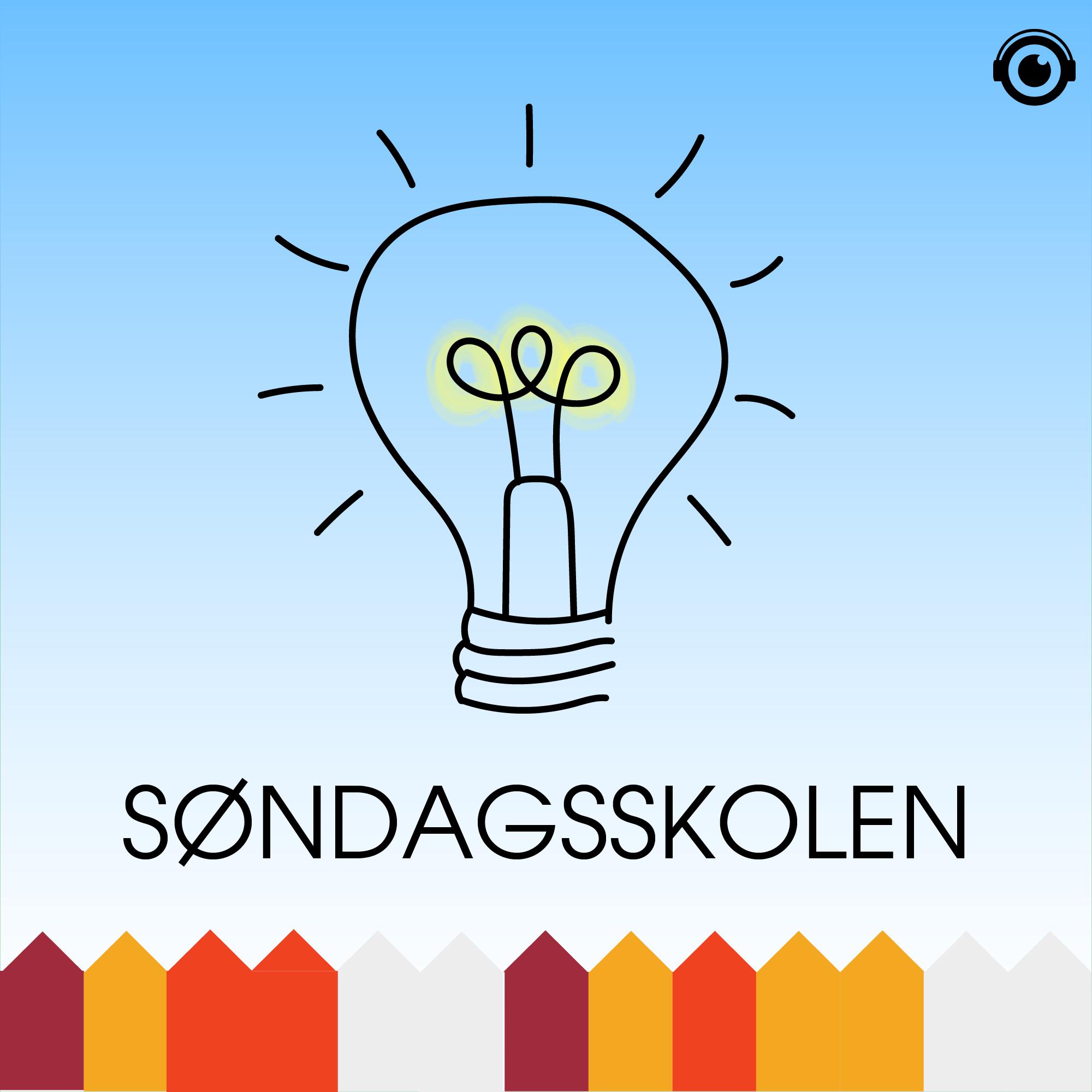 Søndagsskolen logo