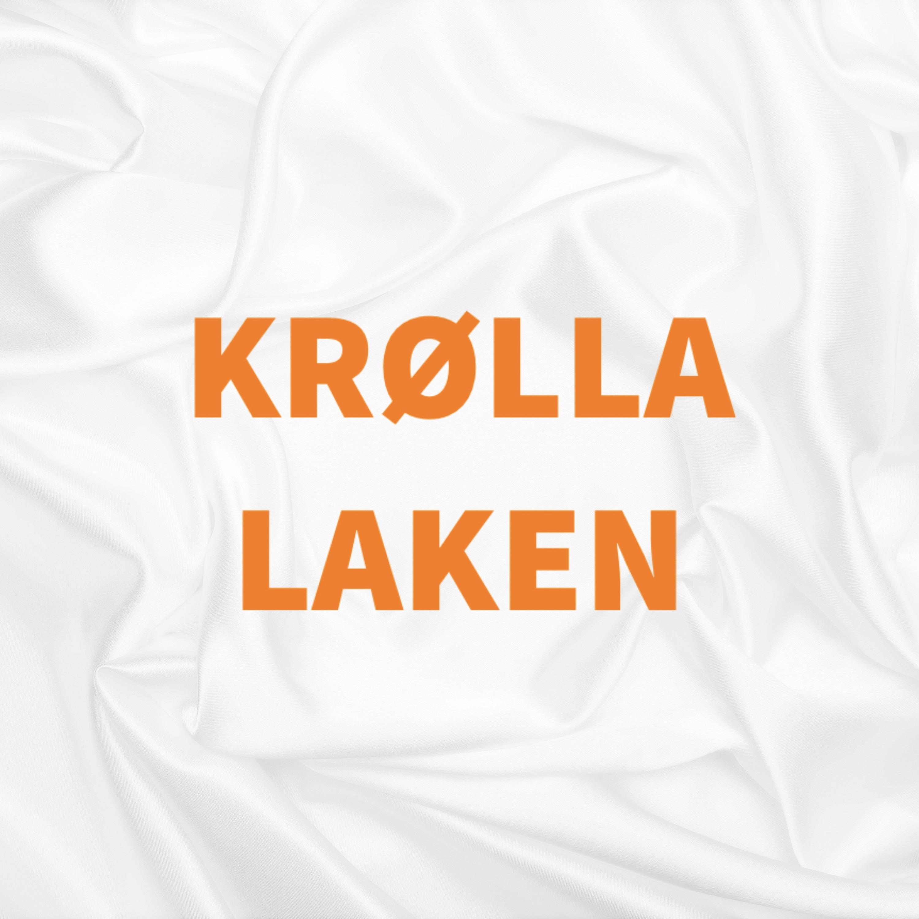 Krølla Laken podkastlogo
