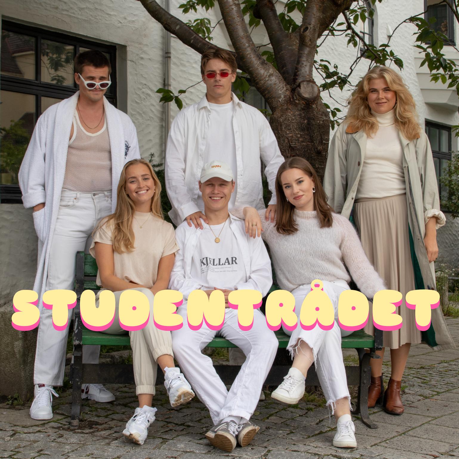 Studentrådet-logo