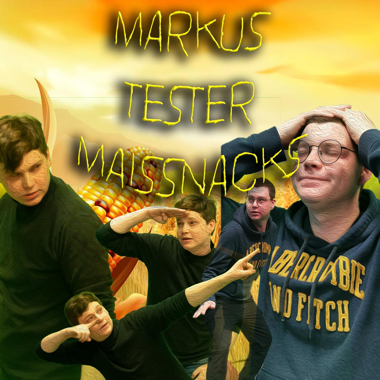 Markus Tester Maissnacks