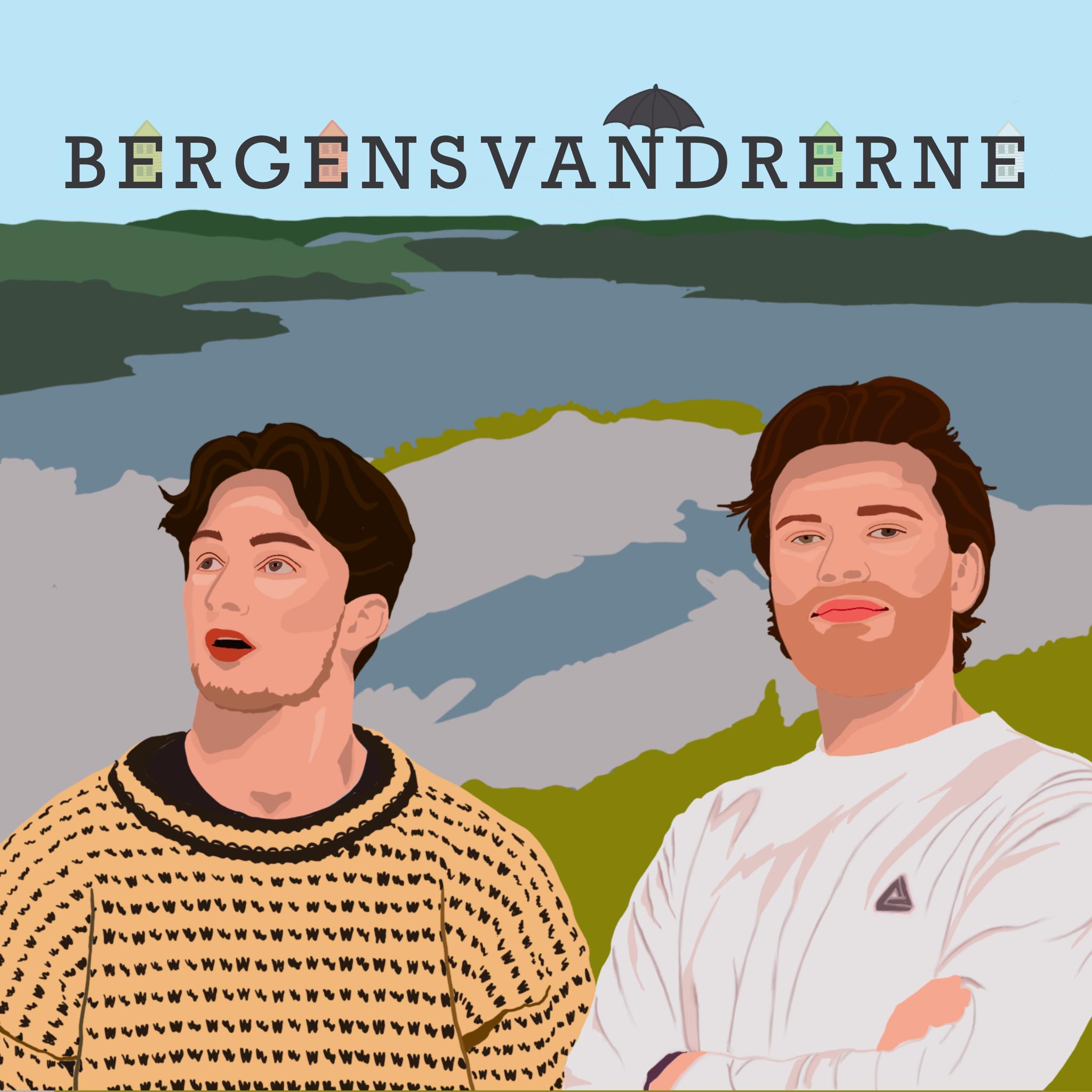 Bergensvandrerne